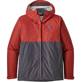 Patagonia M's Torrentshell Jacket New Adobe